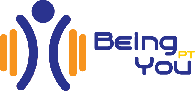 Being You PT Logo
